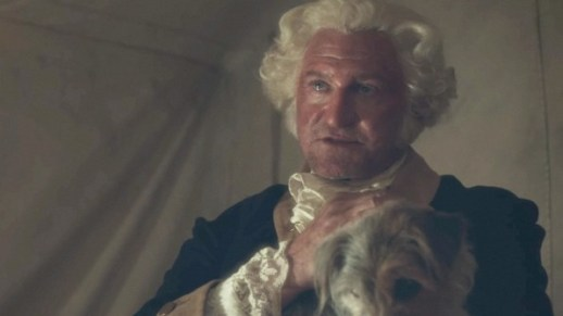 Celebrate America And Dogs With This Obscurely Sweet Revolutionary War Story From Pedigree | DeviceDaily.com