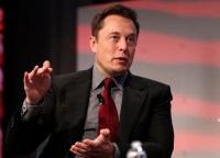 Elon Musk's first tunnel should be up and running next week