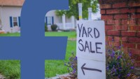 Facebook tests ads in Marketplace