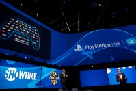 PlayStation Vue drops its cheapest packages, now starts at $40