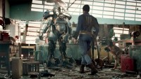 Singer sues 'Fallout 4' publisher over use of a classic song