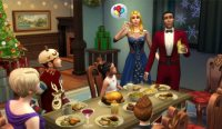 'The Sims 4: Eco-living' Updates: Top Clothing Items Released, You Can Increase Your Parenting Skills