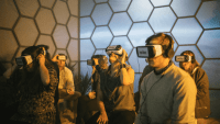 WeLens introduces software to manage group screenings of 360-degree video VR