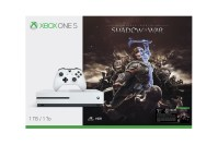 Pre-order Xbox One X in a limited Project Scorpio Edition