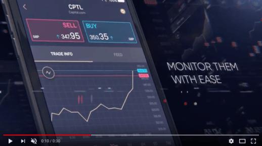 AI-enhanced mobile trading app raises $25 million from Eastern Europe | DeviceDaily.com