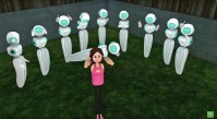AltspaceVR is keeping its virtual hangout open