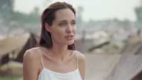 Angelina Jolie's Casting Strategy Is Either Meaningful Or Exploitative