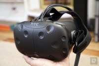 HTC cuts the Vive VR headset's price to $599