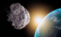 Luxembourg's asteroid mining law takes effect August 1st