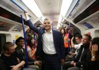 Mayor of London promises public 4G on the Tube by 2019