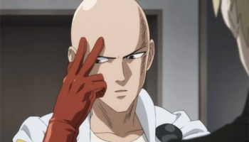 One Punch Man' Season 2 Release News: Saitama Gets A New Look