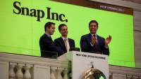 Snap's Revs Dip, But Future May Hold More Promise