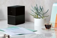 WD's My Book Duo storage box puts 20TB on your desktop