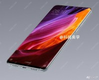 Xiaomi Mi MIX 2 Releasing on September 12 to Rival iPhone 8?