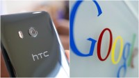 News Of Google's HTC Investment Could Come Thursday