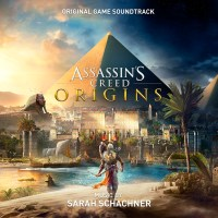 Assassin's Creed Origins – Creating the Soundtrack for Ancient Egypt
