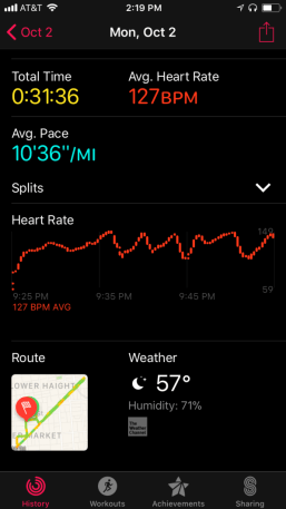 Finally, The Apple Watch Is Great For Running, Thanks To LTE And AirPods | DeviceDaily.com