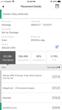 Adobe Ad Cloud's first app lets marketers manage ad campaigns