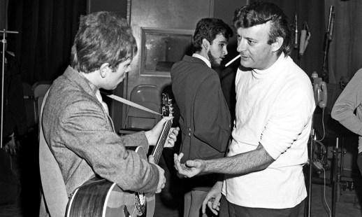 Apple's latest doc is about unsung music legend Bert Berns