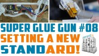 Ben Heck's Super Glue Gun: Integrating mechanisms