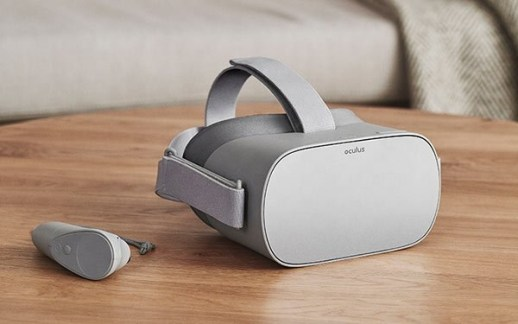 Facebook To Sell More Mobile Oculus In 2018