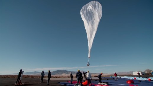 Puerto Rico cell phone service is still out. Can Alphabet's Project Loon fix it?