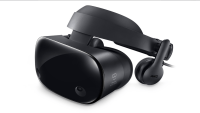 Samsung leak reveals a Windows Mixed Reality headset