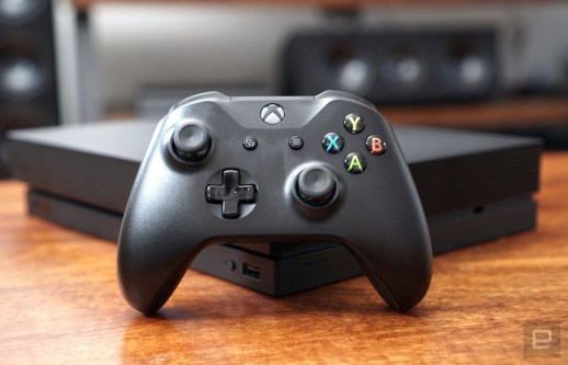 Xbox One X review: A console that keeps up with gaming PCs