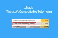 What is Microsoft Compatibility Telemetry (CompatTelRunner.exe) in Windows 10?
