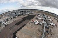 Heathrow Airport security documents found on random USB stick