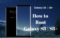 How to Root Galaxy S8, S8+ With TWRP Custom Recovery