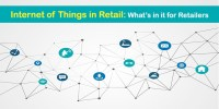 Internet of Things in Retail: What's in it for Retailers