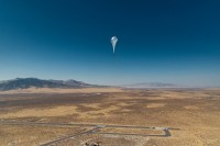 Now T-Mobile is working with Project Loon in Puerto Rico