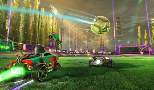 TBS series will spotlight 'Rocket League' tournament's top teams | DeviceDaily.com