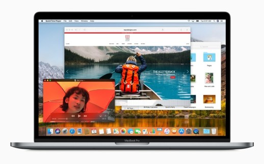 Apple's macOS 'root' bug can be reopened by updating | DeviceDaily.com