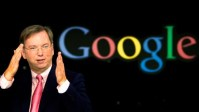 Eric Schmidt: A Timeline Of One Of The Most Influential And Awkward Leaders In Tech