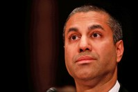 FCC Chairman Ajit Pai 'jokes' about being a Verizon shill