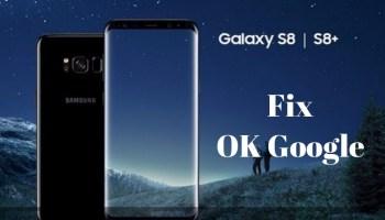 Fix] Galaxy S8: Moisture Detected in Charging Port Error