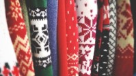 How To Best Organize And Share Those Ugly Sweater And Office Party Pics