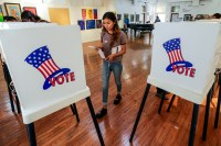 Senate bill would help guard against election hacks