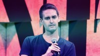 Snap CEO Evan Spiegel slams social media – and says Snapchat isn't social media