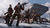 The Division – How the Resistance 1.8 Update Shaped Dark Zone 2.0