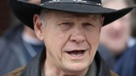 #VoteForRoyMoore was a favorite hashtag today for Russian-linked Twitter accounts