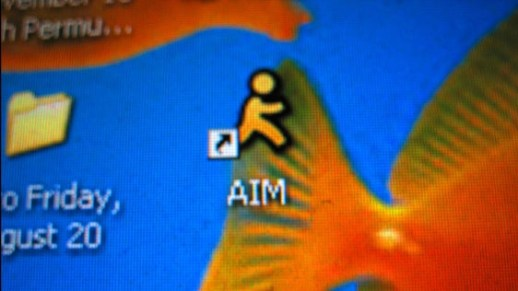 With AIM and CompuServe's end, today is the day the old-school net died