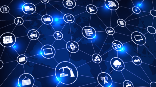 New report: The Internet of Things and blockchain tech are made for each other | DeviceDaily.com