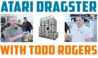Ben Heck's Atari Dragster: Testing the world record