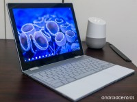 New Google OS Designed For Embedded Systems Being Tested On Pixelbook