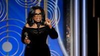 Oprah Winfrey 2020? Read Oprah's full Golden Globes speech and decide for yourself