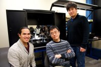 'Artificial synapse' points the way toward portable AI devices