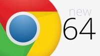 Chrome 64 – Google Update Alert